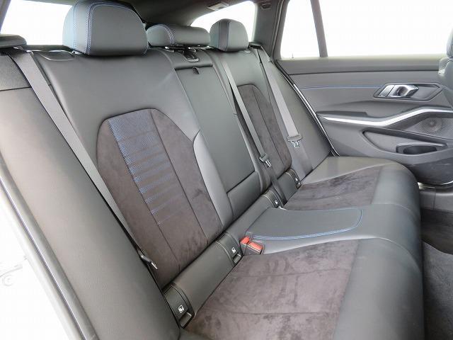 320d xDriveツーリング Mスポーツ コンフォートPKG LEDヘッドライト 18AW PDC オートトランク コンフォートアクセス シートヒーター 純正ナビ iDriveナビ トップ リアビューカメラ 純正ETC Aクルコン 認定中古車(6枚目)