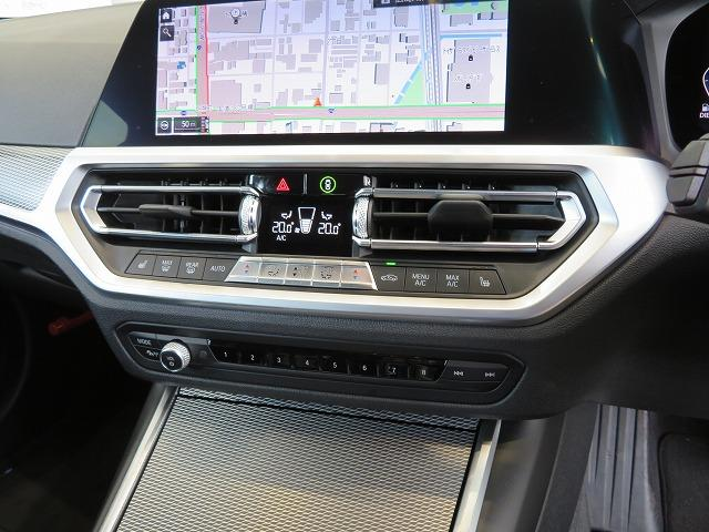 320d xDriveツーリング Mスポーツ コンフォートPKG LEDヘッドライト 18AW PDC オートトランク コンフォートアクセス シートヒーター 純正ナビ iDriveナビ トップ リアビューカメラ 純正ETC Aクルコン 認定中古車(17枚目)