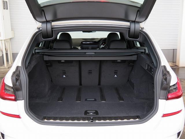 320d xDriveツーリング Mスポーツ コンフォートPKG LEDヘッドライト 18AW PDC オートトランク コンフォートアクセス シートヒーター 純正ナビ iDriveナビ トップ リアビューカメラ 純正ETC Aクルコン 認定中古車(24枚目)
