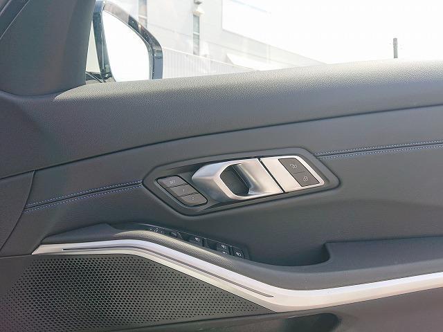 320d xDrive Mスポーツ LEDヘッドライト 18AW PDC コンフォートアクセス シートヒーター 純正ナビ iDriveナビ トップ リアビューカメラ 純正ETC アクティブ クルーズ コントロール 車線逸脱 認定中古車(16枚目)