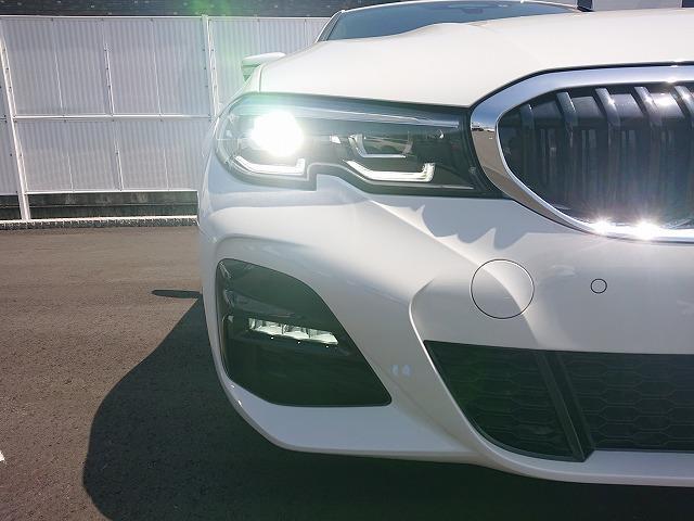 320d xDrive Mスポーツ LEDヘッドライト 18AW PDC コンフォートアクセス シートヒーター 純正ナビ iDriveナビ トップ リアビューカメラ 純正ETC アクティブ クルーズ コントロール 車線逸脱 認定中古車(23枚目)
