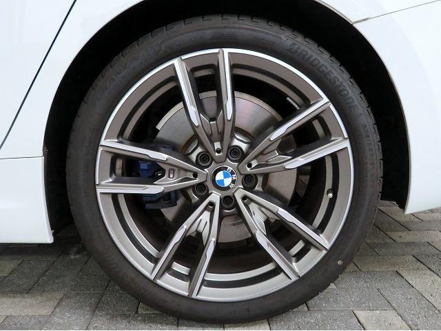 M340i xDrive パーキングアシストプラス レーザーライト 19AW 黒革 純正ナビ フルセグ ヘッドアップディスプレイ ハーマンカードンサラウンドシステム アクティブクルーズコントロール 認定中古車(51枚目)