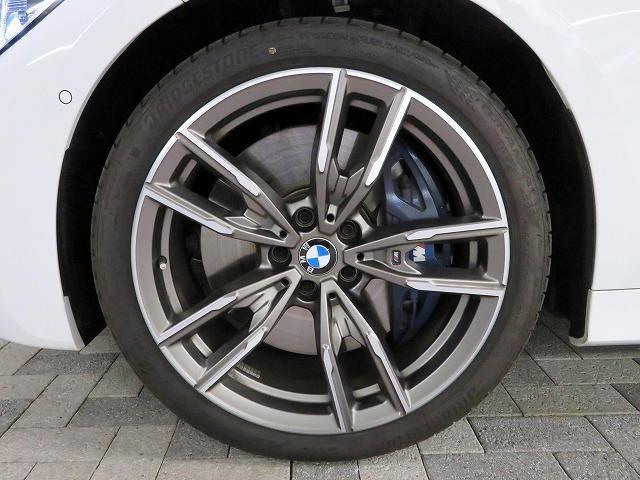 M340i xDrive パーキングアシストプラス レーザーライト 19AW 黒革 純正ナビ フルセグ ヘッドアップディスプレイ ハーマンカードンサラウンドシステム アクティブクルーズコントロール 認定中古車(53枚目)