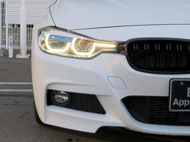 320d Mスポーツ MS LEDヘッドライト 18AW リアPDC コンフォートアクセス 純正ナビ iDriveナビ リアビューカメラ 純正ETC アクティブ クルーズ コントロール ストップ ゴー 車線逸脱 認定中古車(26枚目)