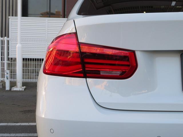 320d Mスポーツ MS LEDヘッドライト 18AW リアPDC コンフォートアクセス 純正ナビ iDriveナビ リアビューカメラ 純正ETC アクティブ クルーズ コントロール ストップ ゴー 車線逸脱 認定中古車(37枚目)