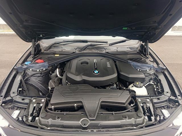 318i Mスポーツ MS LEDヘッドライト 18AW リアPDC コンフォートアクセス 純正ナビ iDriveナビ 地デジ フルセグ リアビューカメラ 純正ETC レーンチェンジ 車線逸脱 Aクルコン 認定中古車(18枚目)