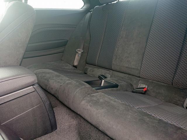 M240iクーペ LEDヘッドライト 18AW パーキングサポートPKG PDC コンフォートアクセス シートヒーター 純正ナビ iDriveナビ 地デジ フルセグ リアビューカメラ 純正ETC 車線逸脱 認定中古車(8枚目)