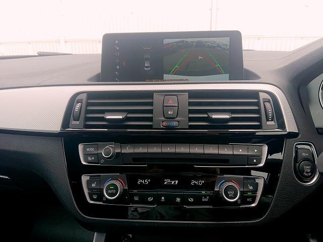 M240iクーペ LEDヘッドライト 18AW パーキングサポートPKG PDC コンフォートアクセス シートヒーター 純正ナビ iDriveナビ 地デジ フルセグ リアビューカメラ 純正ETC 車線逸脱 認定中古車(12枚目)