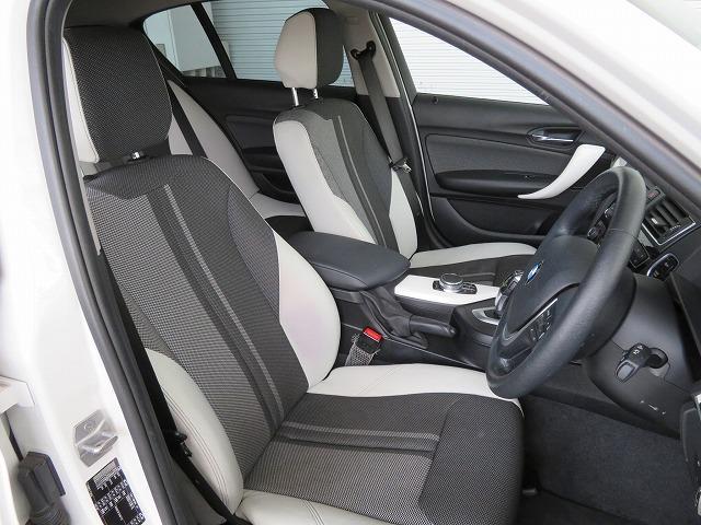 118d スタイル コンフォートPKG LEDヘッドライト 16AW パーキングサポートPKG リアPDC コンフォートアクセス 純正ナビ iDriveナビ リアビューカメラ アクティブクルーズ コントロール 認定中古車(5枚目)