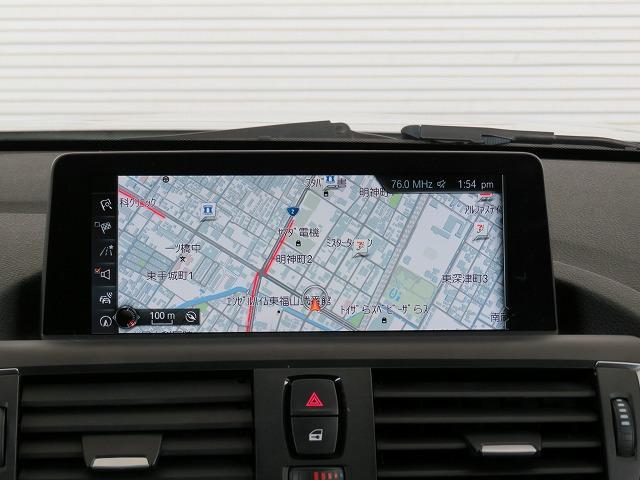 118d スタイル コンフォートPKG LEDヘッドライト 16AW パーキングサポートPKG リアPDC コンフォートアクセス 純正ナビ iDriveナビ リアビューカメラ アクティブクルーズ コントロール 認定中古車(7枚目)