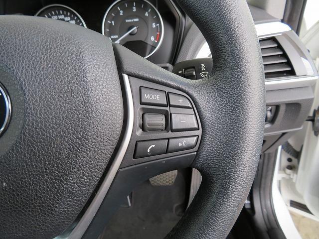 118d スタイル コンフォートPKG LEDヘッドライト 16AW パーキングサポートPKG リアPDC コンフォートアクセス 純正ナビ iDriveナビ リアビューカメラ アクティブクルーズ コントロール 認定中古車(13枚目)
