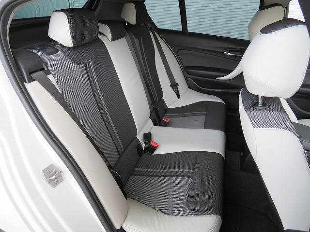 118d スタイル コンフォートPKG LEDヘッドライト 16AW パーキングサポートPKG リアPDC コンフォートアクセス 純正ナビ iDriveナビ リアビューカメラ アクティブクルーズ コントロール 認定中古車(36枚目)