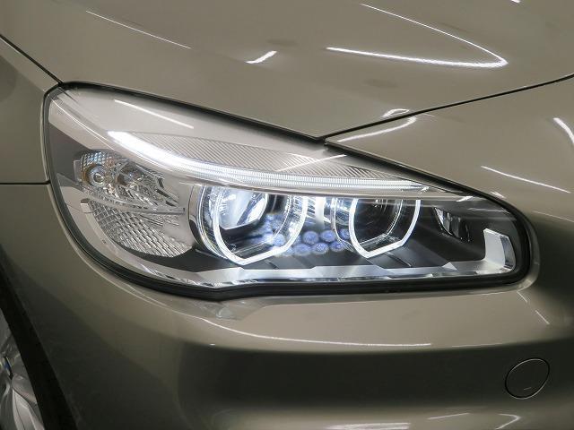 218dアクティブツアラー ラグジュアリー コンフォートPKG LEDヘッドライト 16AW パーキングサポートPKG リアPDC オートトランク コンフォートアクセス ブラウンレザー 純正ナビ リアビューカメラ HUD 純正ETC 認定中古車(21枚目)