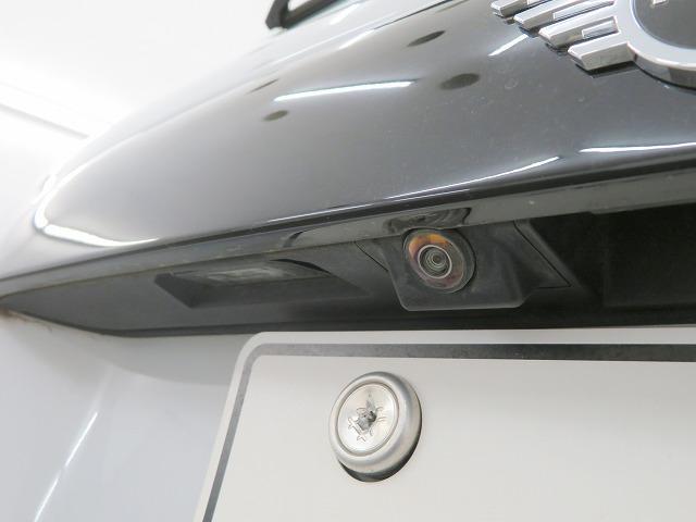 クーパーSD LEDヘッドライト 17AW ブラックルーフ コンフォートアクセス マルチファンクション 純正ナビ iDriveナビ リアビューカメラ HUD 純正ETC アクティブクルーズ コントロール 認定中古車(20枚目)