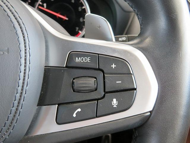 xDrive 20i Mスポーツ HiLine LEDヘッドライト 19AW PDC オーオトランク コンフォートアクセス  純正ナビ iDriveナビ トップ リアビューカメラ HUD Aクルコン レーンチェンジ 認定中古車(15枚目)
