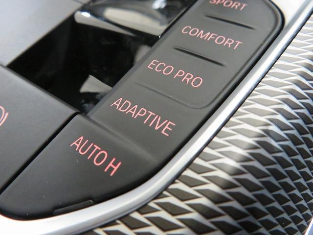 M340i xDrive レーザーライト 19AW PDC 黒革 パーキングアシストプラス 純正ナビ iDriveナビ 地デジ フルセグ HUD 純正ETC アクティブ クルーズ コントロール レーンチェンジ 認定中古車(16枚目)