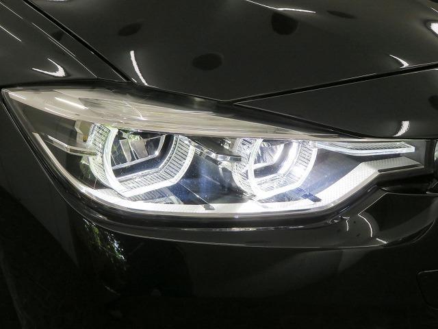 318i ラグジュアリー LEDライト 17AW リアPDC コンフォートアクセス レザーシート iDriveナビ リアビューカメラ 純正ETC レーンチェンジ&ディパーチャーウォーニング クルーズコントロール 認定中古車(23枚目)