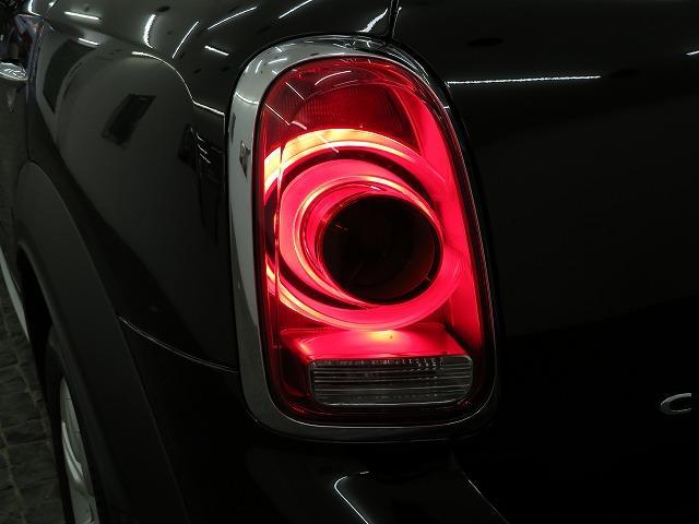 クーパーD クロスオーバー LEDライト 17AW PDC ホワイトルーフ オートトランク コンフォートアクセス マルチファンクション 純正ナビ Bカメラ 純正ETC アクティブクルーズコントロール ストップ&ゴー 認定中古車(26枚目)