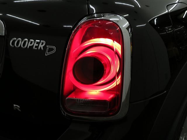 クーパーD クロスオーバー LEDライト 17AW PDC ホワイトルーフ オートトランク コンフォートアクセス マルチファンクション 純正ナビ Bカメラ 純正ETC アクティブクルーズコントロール ストップ&ゴー 認定中古車(27枚目)
