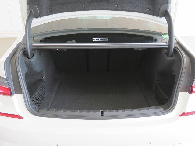 320i Mスポーツ コンフォートPKG 18AW オートトランク ヘッドアップディスプレイ アクティブクルーズコントロール ストップ&ゴー レーンチェンジ&ディパーチャーウォーニング ジェスチャーコントロール 認定中古車(34枚目)