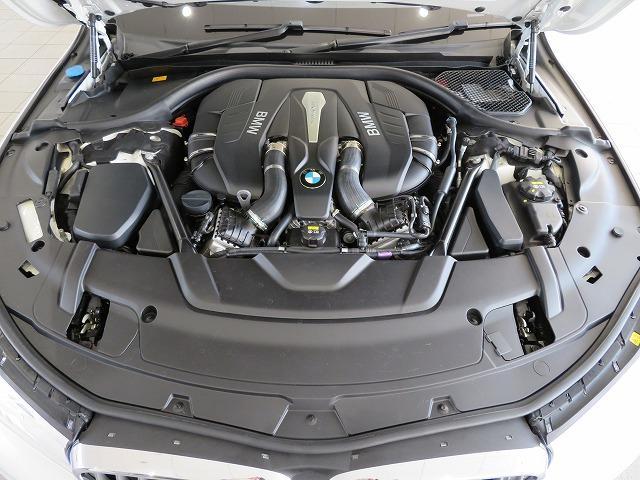 750i Excellence エクセレンス B&Wダイヤモンドサラウンドサウンドシステム ベージュレザー 20AW PDC ソフトクローズドア フルセグヘッドアップディスプレイ アクティブクルーズコントロール 認定中古車(37枚目)