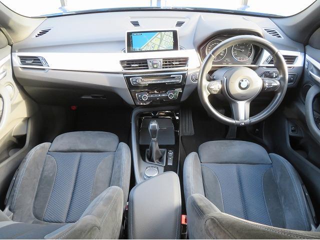 sDrive 18i Mスポーツ コンフォートPKG LEDヘッドライト 18AW PDC オートトランク コンフォートアクセス 純正ナビ iDriveナビ リアビューカメラ 純正ETC レーン ディパーチャーウォーニング 認定中古車(3枚目)