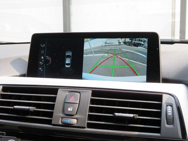 320d Mスポーツ LEDライト 18AW リアPDC コンフォートアクセス 純正ナビ リアビューカメラ 純正ETC アクティブクルーズコントロール ストップ&ゴー レーンチェンジ&ディパーチャーウォーニング 認定中古車(18枚目)