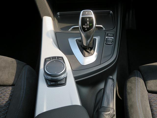 320d Mスポーツ LEDライト 18AW リアPDC コンフォートアクセス 純正ナビ リアビューカメラ 純正ETC アクティブクルーズコントロール ストップ&ゴー レーンチェンジ&ディパーチャーウォーニング 認定中古車(20枚目)