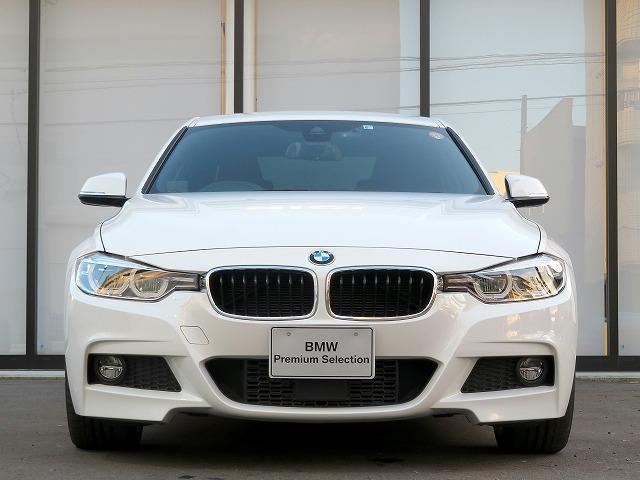 320d Mスポーツ LEDライト 18AW リアPDC コンフォートアクセス 純正ナビ リアビューカメラ 純正ETC アクティブクルーズコントロール ストップ&ゴー レーンチェンジ&ディパーチャーウォーニング 認定中古車(35枚目)