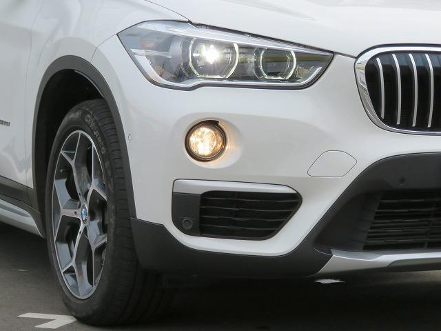 sDrive 18i xライン コンフォートPKG LEDヘッドライト 18AW PDC オートトランク コンフォートアクセス 純正ナビ iDriveナビ リアビューカメラ 純正ETC レーンディパーチャーウォーニング 認定中古車(28枚目)