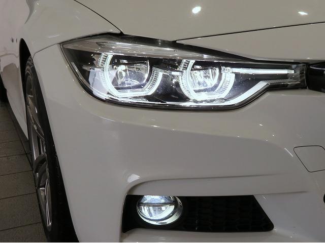 320dツーリング Mスポーツ スタイルエッジ MS LEDヘッドライト 18AW リアPDC オートトランク コンフォートアクセス レザーシート 純正ナビ リアビューカメラ 純正ETC アクティブクルーズ コントロール レーンチェンジ 認定中古車(28枚目)