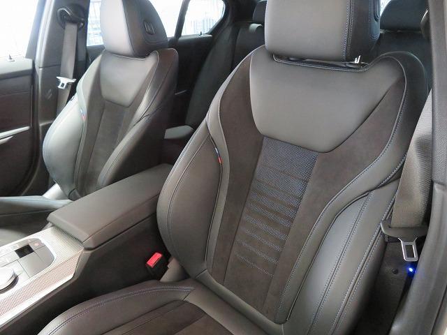 320d xDrive Mスポーツ LEDライト 18AW コーナーセンサー スマートキー 純正ナビ バックカメラ 純正ETC アクティブクルーズコントロール レーンチェンジ&レーンディパーチャーウォーニング 認定中古車(9枚目)