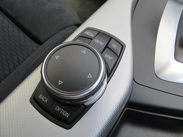 118i Mスポーツ LEDヘッドライト 17AW 純正ナビ iDriveナビ 地デジ フルセグ リアビューカメラ 純正ETC レーンディパーチャーウォーニング クルーズコントロール 認定中古車(15枚目)