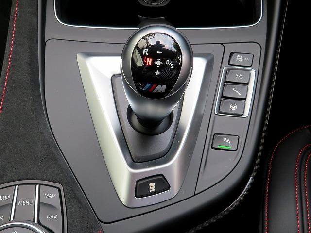 M2 Coupe CS 全国60台限定 LEDヘッドライト 19AW レザーシート 専用ブラックレザー 純正ナビ リアビューカメラ 純正ETC クルーズコントロール 認定中古車(15枚目)