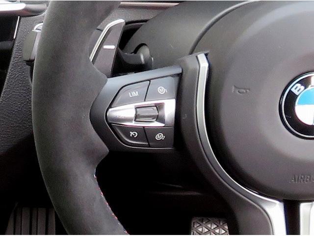 M2 Coupe CS 全国60台限定 LEDヘッドライト 19AW レザーシート 専用ブラックレザー 純正ナビ リアビューカメラ 純正ETC クルーズコントロール 認定中古車(17枚目)