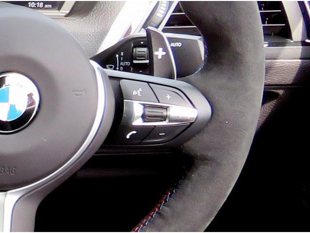 M2 Coupe CS 全国60台限定 LEDヘッドライト 19AW レザーシート 専用ブラックレザー 純正ナビ リアビューカメラ 純正ETC クルーズコントロール 認定中古車(18枚目)