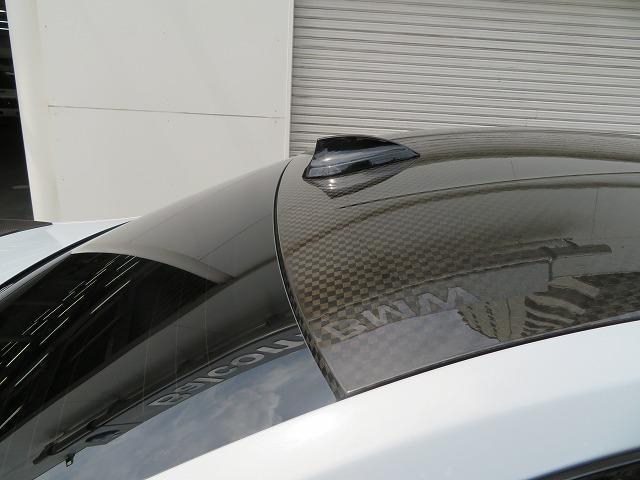 M2 Coupe CS 全国60台限定 LEDヘッドライト 19AW レザーシート 専用ブラックレザー 純正ナビ リアビューカメラ 純正ETC クルーズコントロール 認定中古車(22枚目)