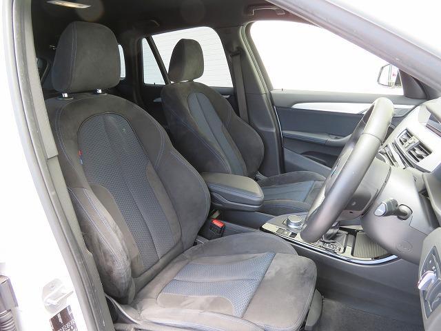 xDrive 18d Mスポーツ コンフォートPKG LEDヘッドライト 18AW PDC オートトランク コンフォートアクセス iDriveナビ フルセグ リアビューカメラ レーンディパーチャーウォーニング 認定中古車(5枚目)