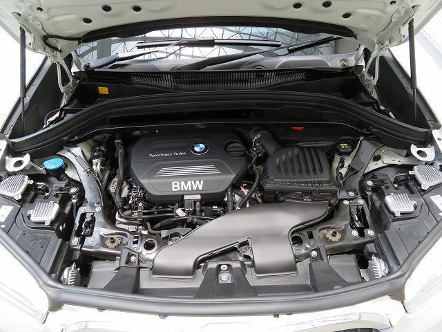 xDrive 18d Mスポーツ コンフォートPKG LEDヘッドライト 18AW PDC オートトランク コンフォートアクセス iDriveナビ フルセグ リアビューカメラ レーンディパーチャーウォーニング 認定中古車(43枚目)