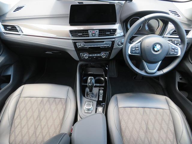 sDrive 18i xライン コンフォートPKG LEDヘッドライト 18AW PDC オートトランク コンフォートアクセス 純正ナビ iDriveナビ リアビューカメラ 純正ETC アクティブ クルーズ コントロール 認定中古車(3枚目)