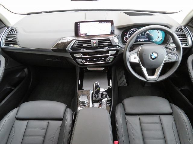 xDrive 20d Xライン LEDライト 19AW PDC オートトランク 黒革 純正ナビ フルセグ Bカメラ ヘッドアップディスプレイ ACC ストップ&ゴー レーンチェンジ&ディパーチャーウォーニング 認定中古車(4枚目)