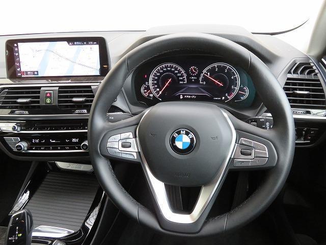 xDrive 20d Xライン LEDライト 19AW PDC オートトランク 黒革 純正ナビ フルセグ Bカメラ ヘッドアップディスプレイ ACC ストップ&ゴー レーンチェンジ&ディパーチャーウォーニング 認定中古車(5枚目)