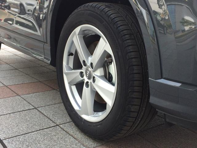 30TFSIスポーツ 衝突安全ブレーキ 電動テール 新車保証(19枚目)