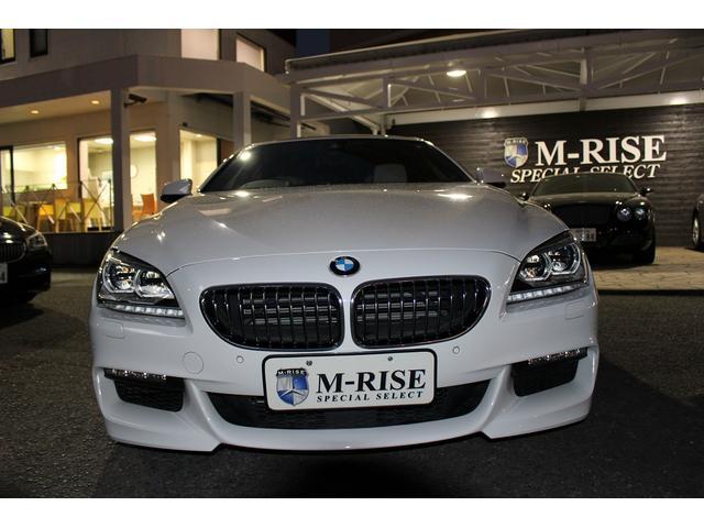 「BMW」「6シリーズ」「セダン」「福岡県」の中古車2