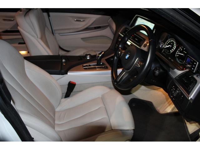 「BMW」「6シリーズ」「セダン」「福岡県」の中古車7