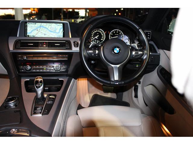 「BMW」「6シリーズ」「セダン」「福岡県」の中古車10
