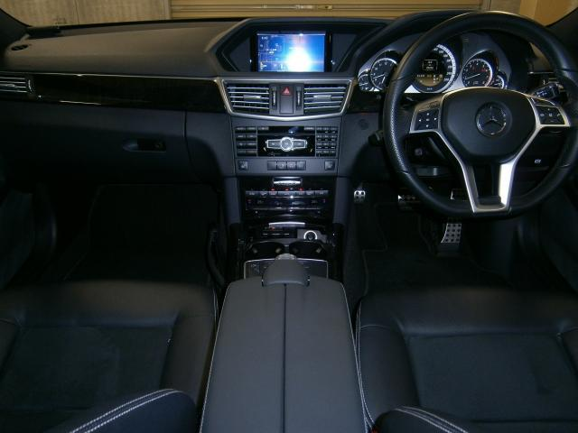 メルセデス・ベンツ M・ベンツ E250 ブルーエフィシェンシー アバンギャルド