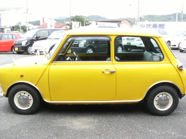 「ローバー」「ローバー MINI」「セダン」「山口県」の中古車4