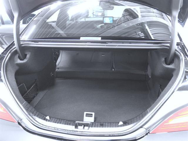 メルセデス・ベンツ M・ベンツ CLA220 4マチック レーダーセーフティパッケージ