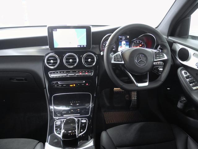 GLC200 スポーツ 2年保証 新車保証(3枚目)